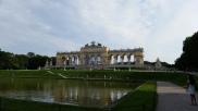 Gloriette at Schönbrunn